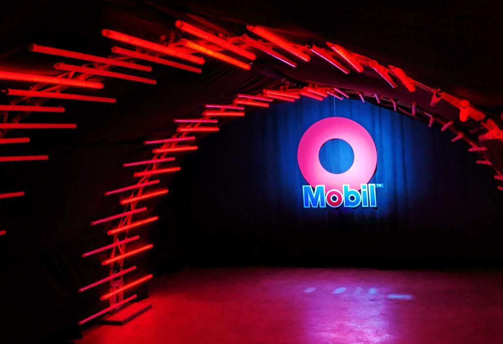 Lanzamiento MOBIL Argentina