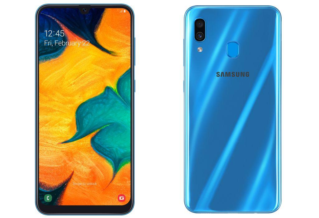 SAMSUNG y la renovación total de su portfolio con la línea Galaxy A