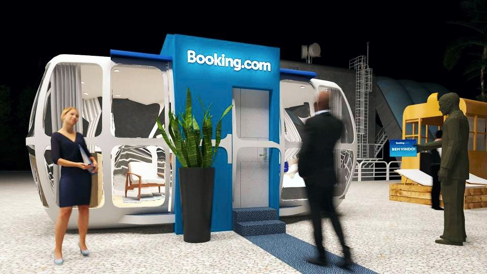 Pan de Azúcar Booking