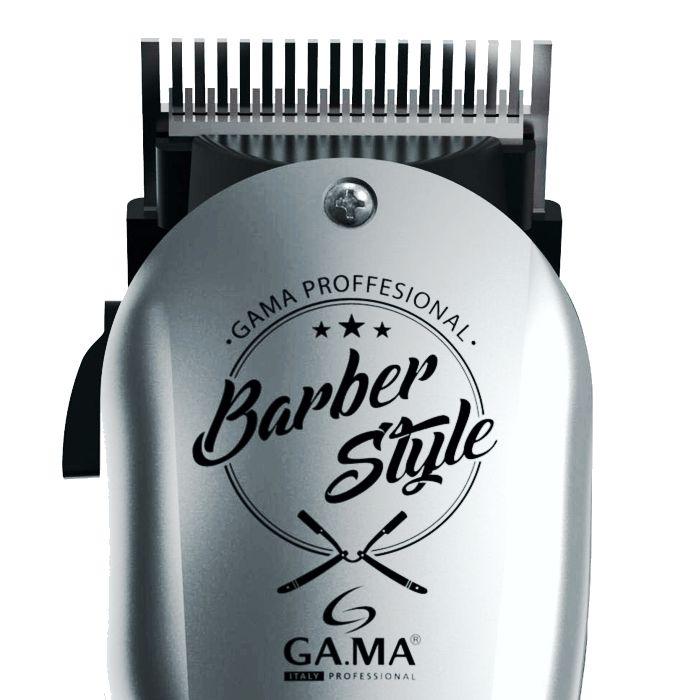 GA.MA Barber Style