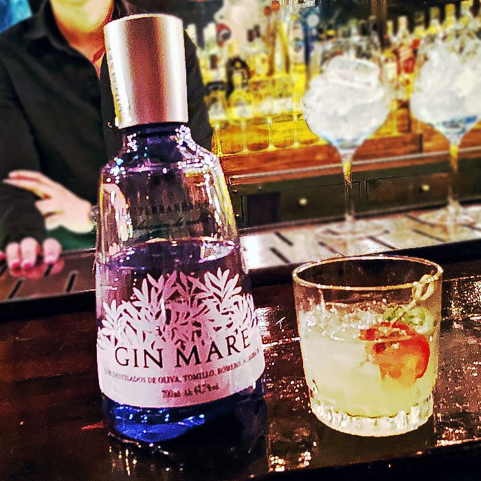 Gastromixology by GIN MARE