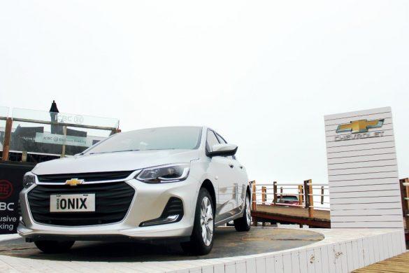 Chevrolet de Verano 2020 -