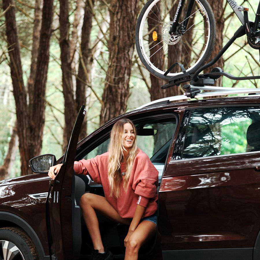 Bicicletas VW