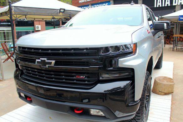 Chevrolet de verano