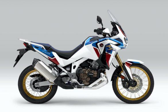 Honda África Twin 2020