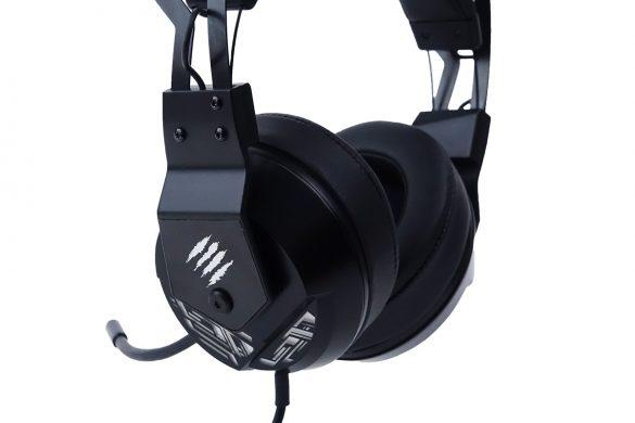 Verbatim auriculares gamer