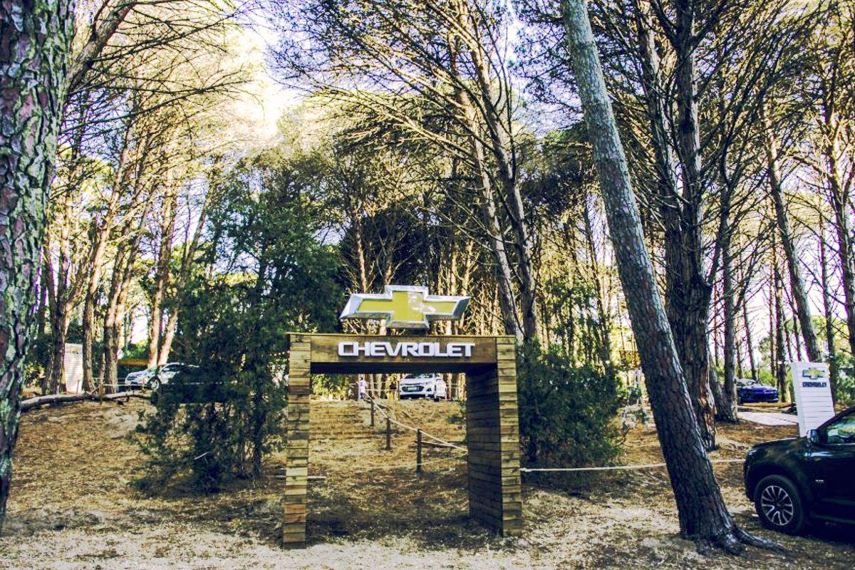 Chevrolet Verano 2021 en Cariló