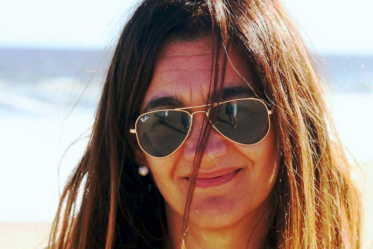 Florencia Candioti, fundadora Artur Newton