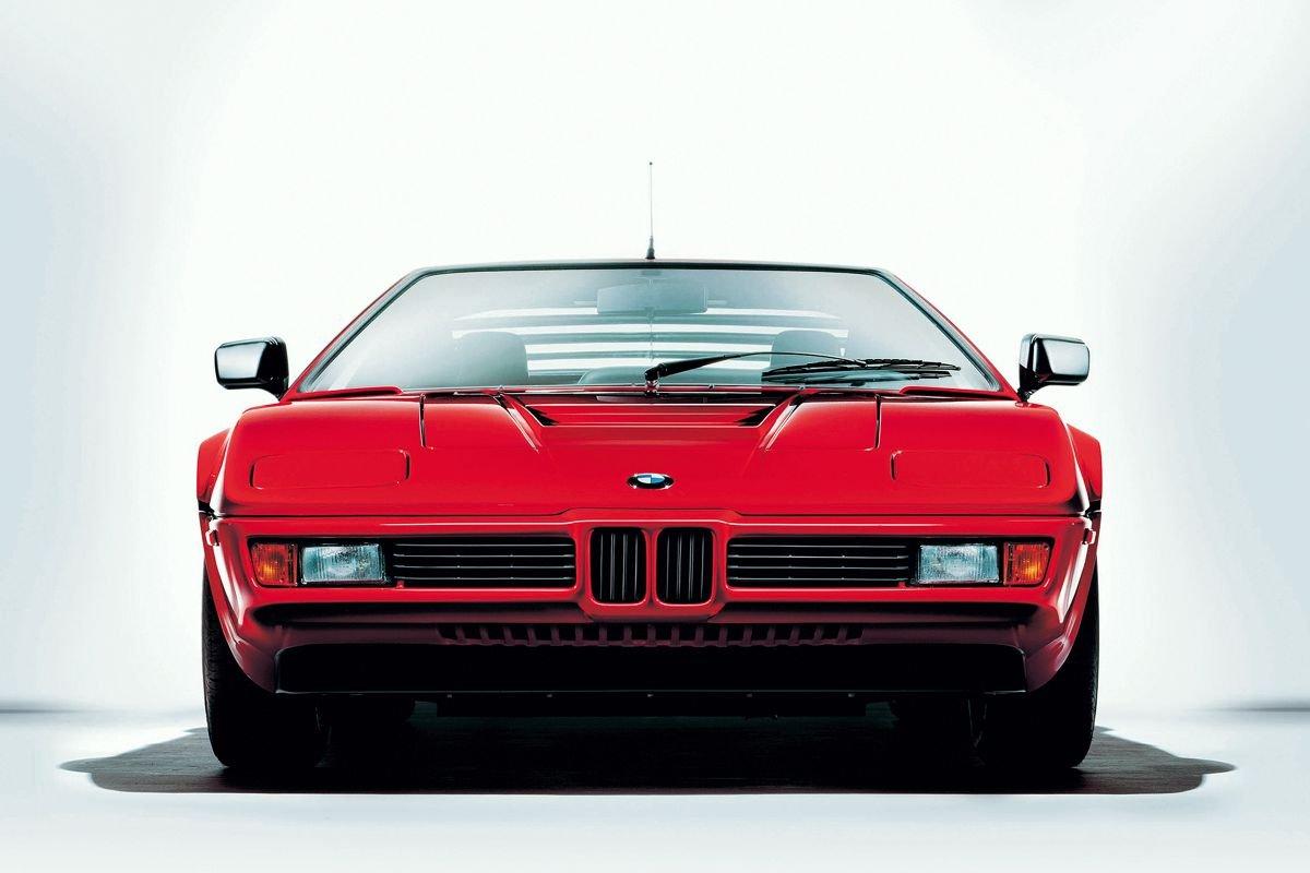 13 parrillas emblemáticas de BMW