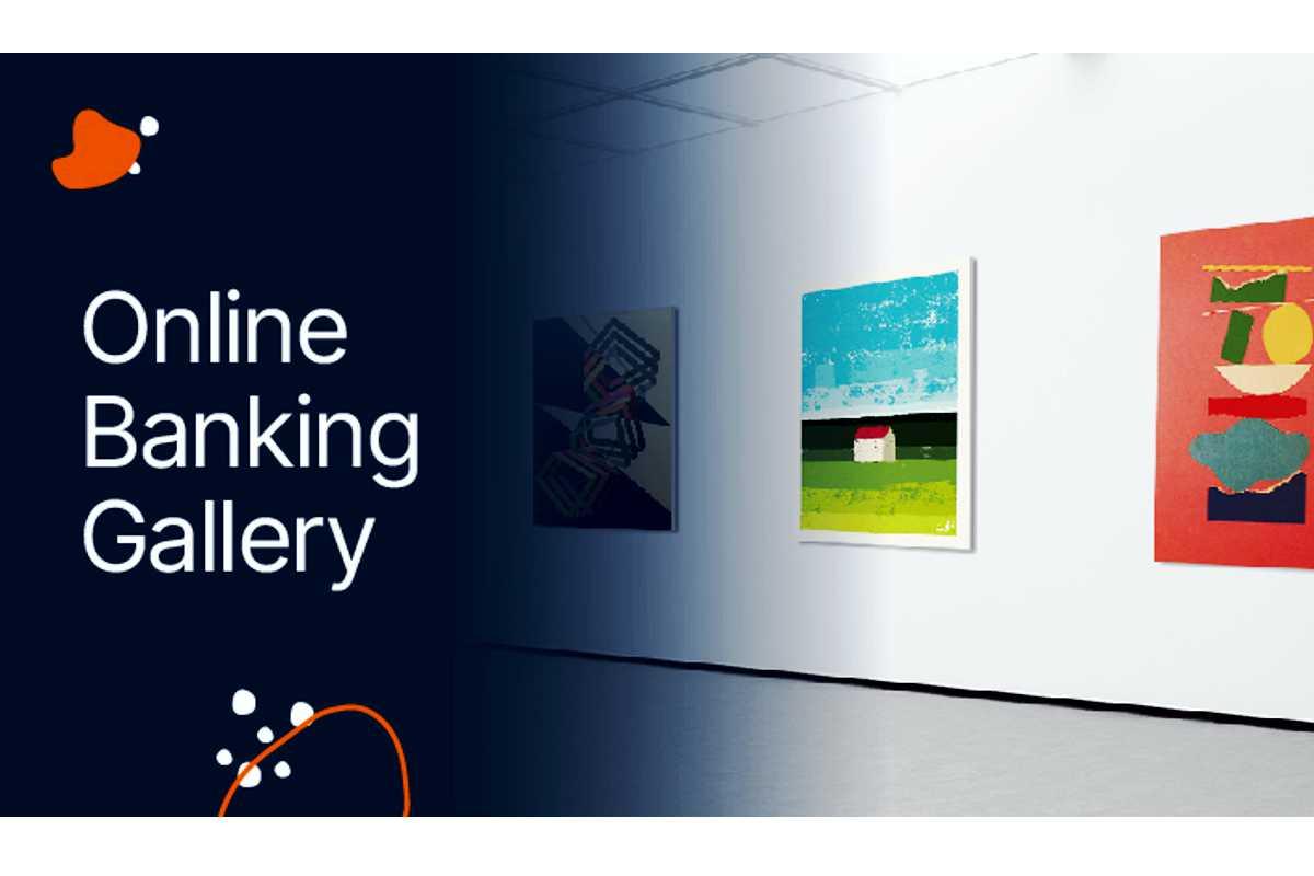 Online Banking Gallery, Banco Galicia