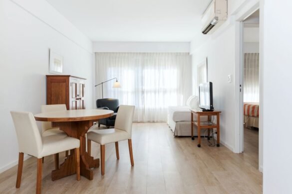 Habitacion, Apart Loi Suites Hoteles Esmeralda